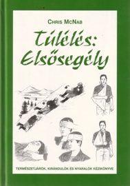 Túlélés: Elsősegély Cover, Books, Libros, Book, Book Illustrations, Libri