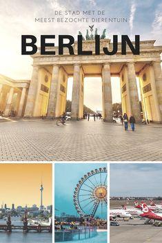 Feitjes over Berlijn. Te gekke #stedentrip info. #vakantieboef