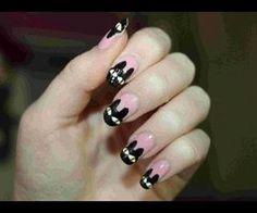 Cat Nail Art ❤ - YouTube