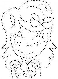 Verzamel alles van Blond Amsterdam.  What a great idea to doodle.