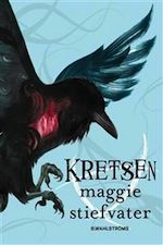 'The Raven Boys' by Maggie Stiefvater (in Swedish)