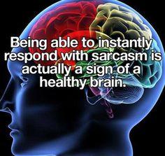 Healthy Brain