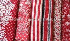 indian kantha quilt - Google Search