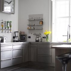 love Carol Reed's blogspot - great resource on Ikea kitchens