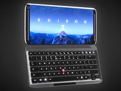 Recently, pocket laptops have become quite popular among electronics manufacturers. Earlier, we saw a couple of these devices: Gemini PDA and GPD Pocket. Now, there is another one. The device calle…