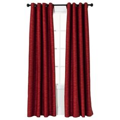 Threshold� Uptown Stripe Light Blocking Curtain Panel