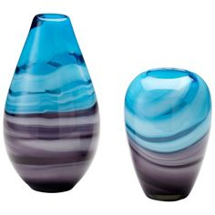 Callie Vases  Free Shipping  starting at $65.00  www.selecthomeaccents.com