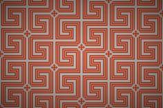 Greek Designs Wallpaper Edit colors and textures