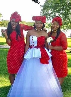 Wow beautiful #traditionalafricanfashion