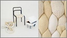 knitting architecture - Google Search