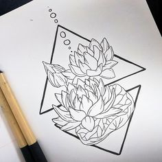 Well this one almost went to the trash! It got worse and worse the more I drew. Now for your viewing pleasure! . . #art #sketch #sketchbook #lotus #zen #lineart #linework #ink #lotusflower #pen #artsy #artist #artistsoninstagram #artoftheday #artwork