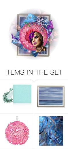 """""""Untitled #132"""" by thedecorationqueen on Polyvore featuring art"""