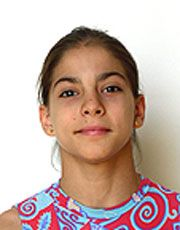 Laura Campos, padlet de Javier Fields, Rhythmic Gymnastics, Women