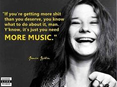 Community: 14 Quotes That Will Make You Fall In Love With Janis Joplin