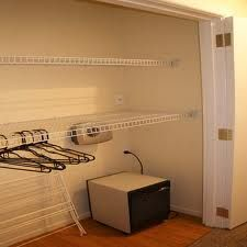 drying room - Google Search Drying Cupboard, Drying Room, Laundry Drying, Central Heating, Chloe, Bedroom Ideas, Interiors, Google Search, Storage