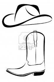 cowboy hat tattoo - Google Search