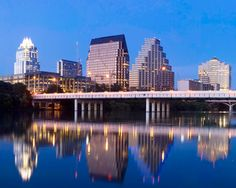 A Weekend in Austin, TX -- for the next visit.