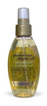 Argan Oil Morocco Weightless Buy Online at Best Price in India: BigChemist.com