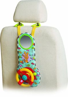 Volante Musical para el Coche Taf Toys