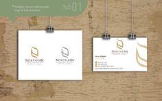 Northern Premium Hotel kurumsal kimlik tasarımı