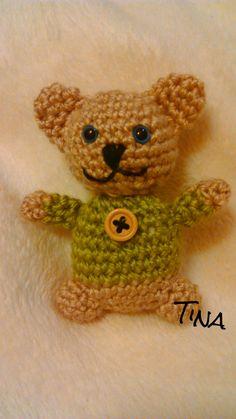 mini bear :-)