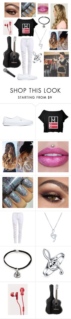 """""""Singing Onstage with Jacob Sartorius🎶🎤🎼❤"""" by ja35374 ❤ liked on Polyvore featuring Vans, BERRICLE, Alex and Ani, Bling Jewelry and Chanel"""