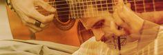Pierre Stocker Guitar
