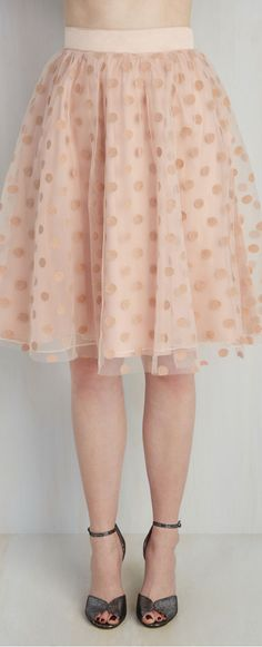 I have this skirt :)