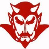 RED DEVIL FOOTBALL!  Man 43 years ago. Wow.