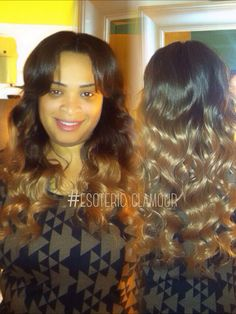 Partial/Classic Installation Hair: HairEverywhere