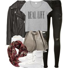 Isaac Inspired Outfit by veterization on Polyvore featuring moda, Monki, Zara, rag & bone, Madewell, Rebecca Minkoff and Eve Lom