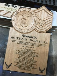 Pin By Coastal Glass And Millworks On Military Signs