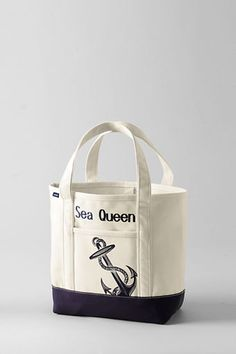 Tote from Lands End