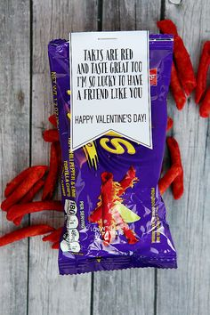 Taki Valentines for