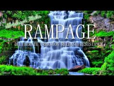 Delighted to Listen to Abraham Hicks - RAMPAGE - Deliberate Creation Release Resistancee