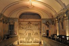 Wilton's Music Hall, London by East London Theatre Archive, via Flickr