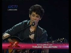 Mikha Angelo - Baby One More Time - X Factor Indonesia - Gala Show