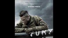 Corazones de Acero / Fury - Emma by Steven Price