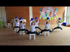 «Танец со шляпами» - YouTube Youtube Tags, Carol Of The Bells, Pe Games, Easy Guitar, Dance Choreography, Talent Show, Painting For Kids, Physical Education, Musicals