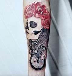 Igualdade Tattoo