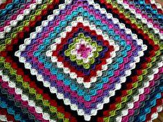 Wool Eater Blanket.