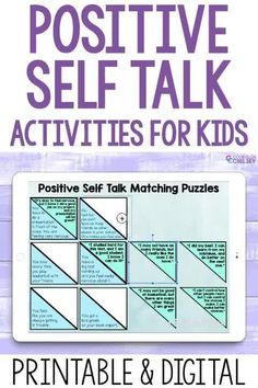 Coping Strategies For Stress, Coping Skills Activities, Anxiety Activities, Self Esteem Activities, Social Emotional Activities, Counseling Activities, School Counseling, Teaching Life Skills, Therapy Worksheets