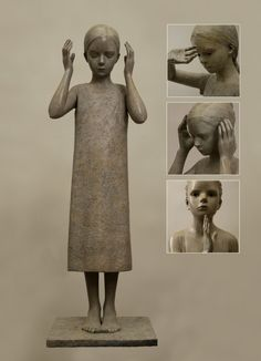 Berit Hildre 1964 | France | Scuplture | Tutt'Art@