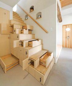 Küçük evinizi büyültecek ilginç tasarımlar! galerisi resim 8
