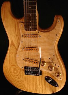 """RWG - Raven West Guitars""""The SkyMaster"""" RM999"""