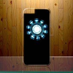 Arc reactor iron man #marvel super hero #heart hard #phone case cover z437,  View more on the LINK: http://www.zeppy.io/product/gb/2/262695131375/