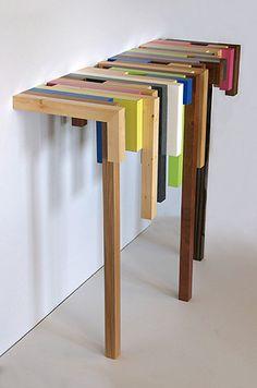 Daha mobilier, console table