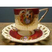 17 Best images about Teacups (Royal Halsey) on Pinterest
