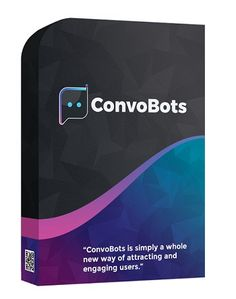 """What is Convobots? ConvoBots is a brand-new technology that converts boring landing pages into interactive pages using the concept of """"Progressive Disclosure"""" that is proven to maximize engagement & get more leads & sales. Instead of bombarding the website visitor with information, you let them unveil the information that they are interested to know. It mimics the experience of an in-store sales person guiding a walk-in prospect. Marketing Software, Affiliate Marketing, Online Marketing, Lead Generation, New Technology, Things That Bounce, Online Business, Landing, Concept"""