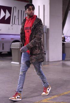 123 Best NBANFL Sports SWAG! images in 2020 Nba fashion  Nba fashion